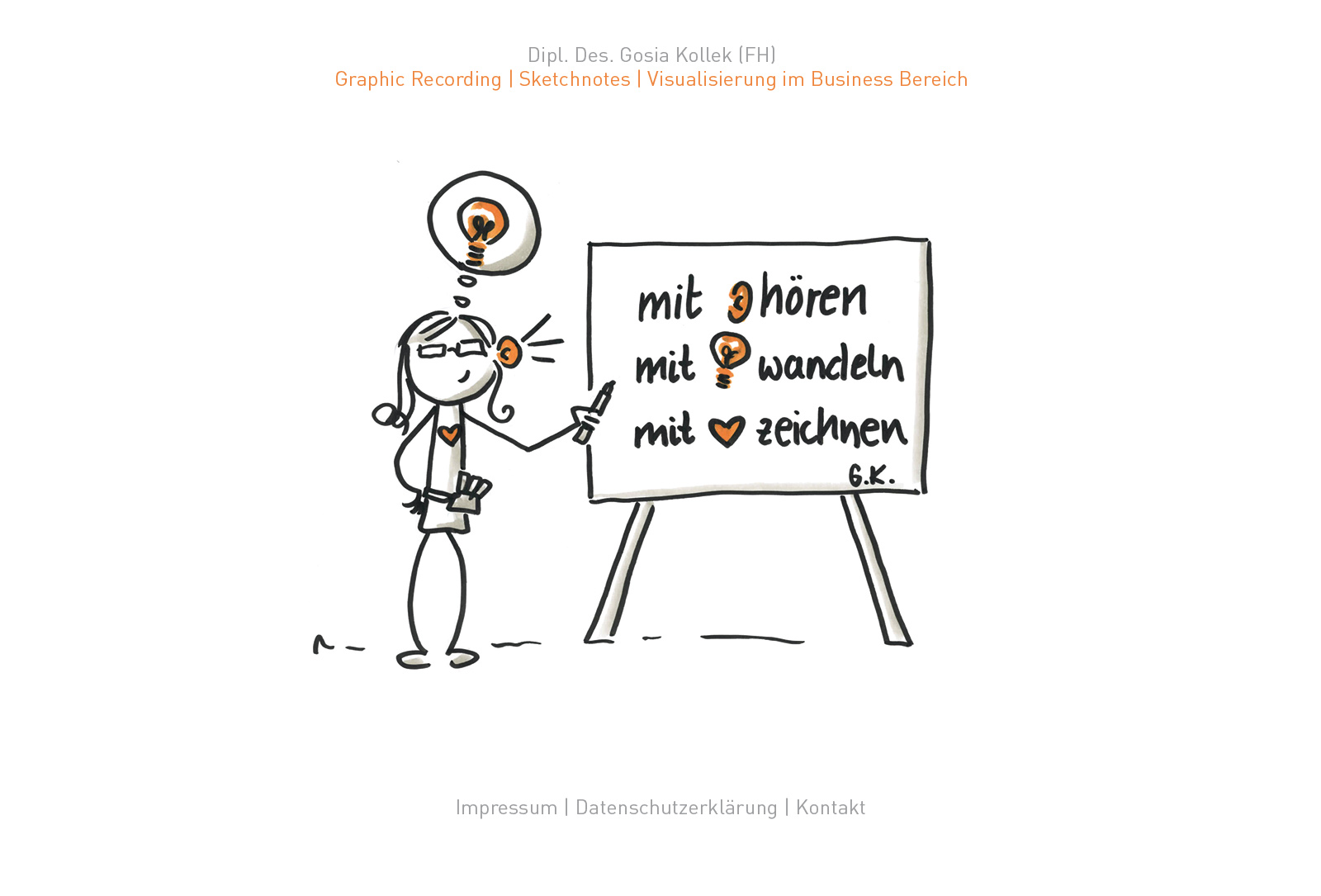Graphic Recording Koeln