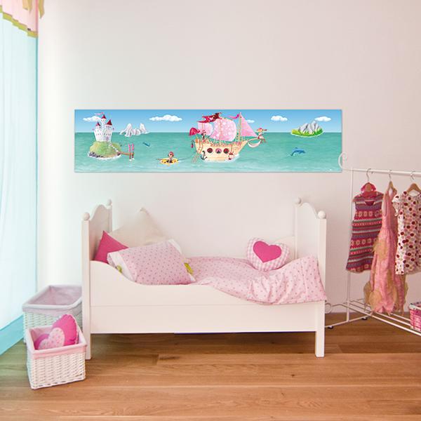 Pink Pirates - Produktdetails